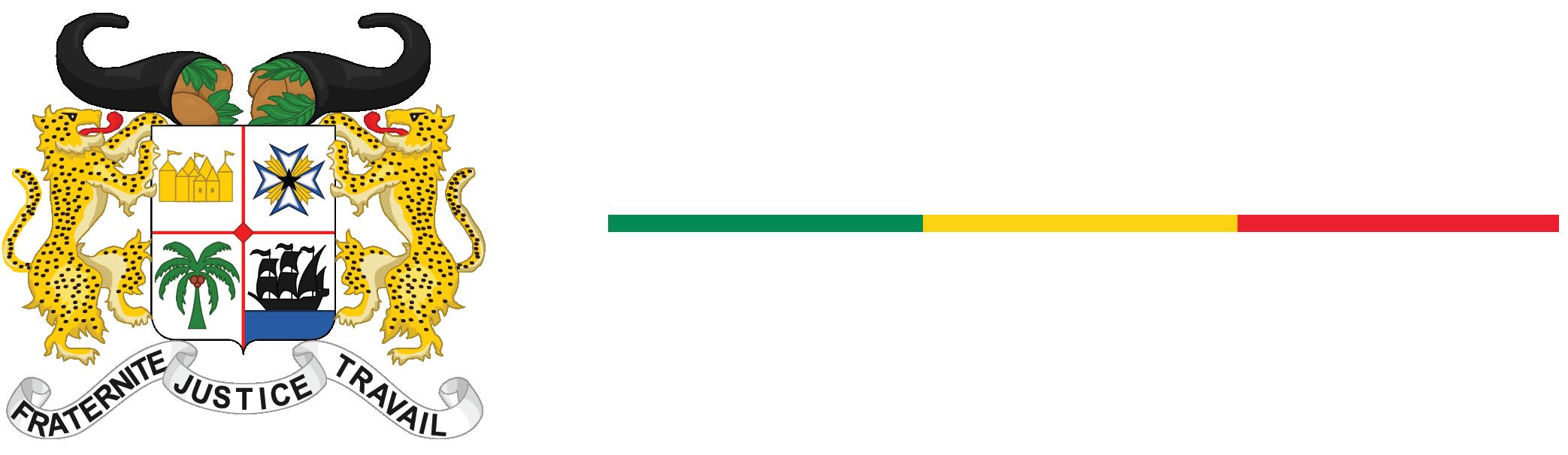 Logo Ministère Energie